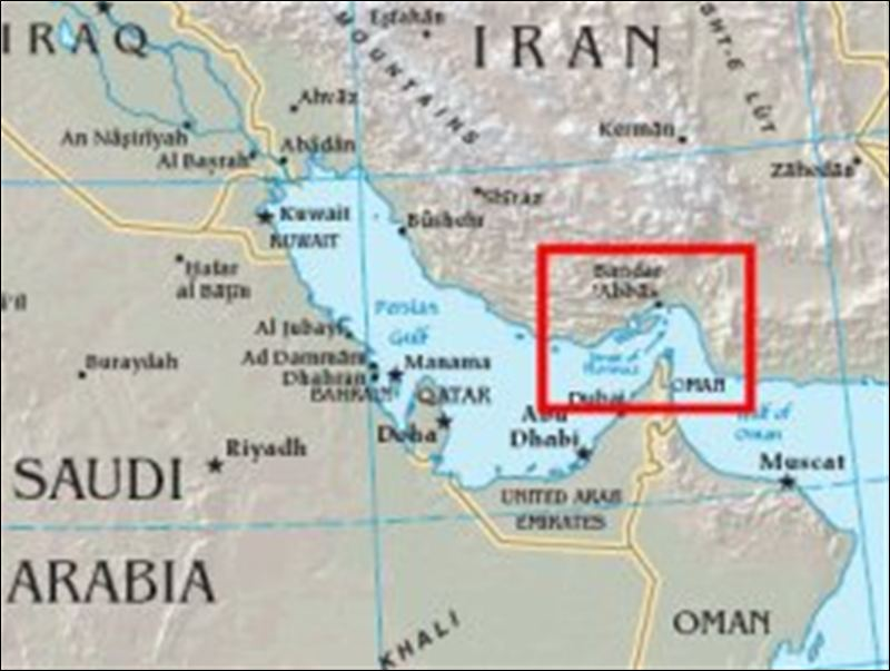 Iran S Threat To Close Strait Of Hormuz Isn T An Entirely Empty